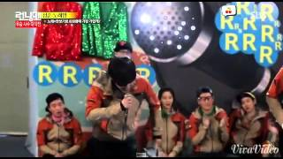 Download Video Running man ep.240 [cut] Kim woo bin dance 😊 MP3 3GP MP4