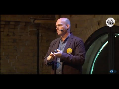 Gary Dusbabek at #bbuzz 2014 on YouTube