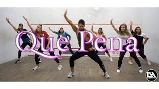 Qué Pena - Maluma, J Balvin by Lessier Herrera Zumba
