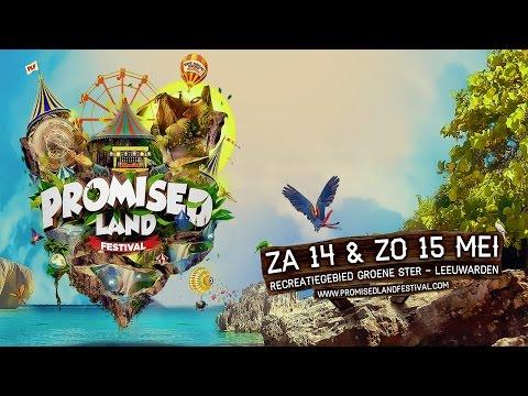 Promised Land Festival 2016 | Hardstyle | Goosebumpers