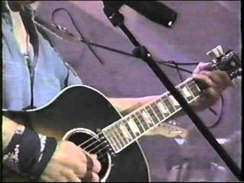 Steve Earle Guitar Town / My Old Friend The Blues - YouTube