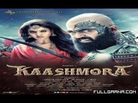 Kaashmora (2017) Official Trailer  |...