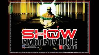 Download CABRON - SHOW TV (NEW SINGLE!) 07.IUNIE.2011 MP3 song and Music Video