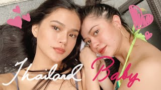 the almost forgotten thailand vlog by maris racal