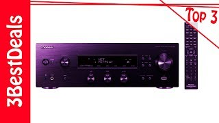 3 Best Stereo Receiver Reviews In 2019
