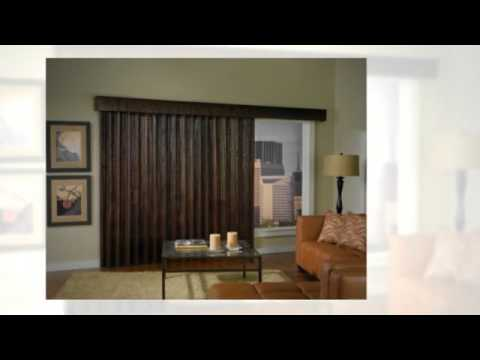 Budget Blinds - Comox Valley/Campbell River/Nanaimo/Oceanside - Woven Wood Shades