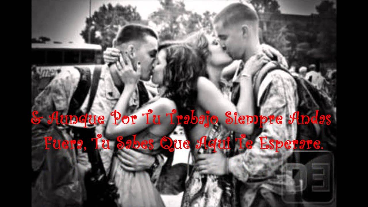 Frases De Amor Militar: Los Primos MX (amor Militar)