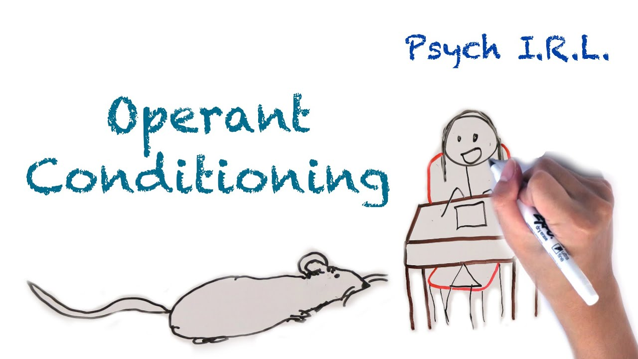 difference between classical conditioning and operant conditioning ppt