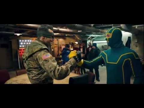 Kick-Ass 2 - International Trailer