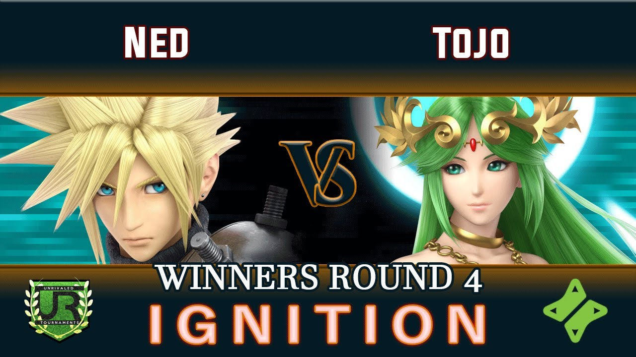 Download Ignition #223 WINNERS ROUND 4 - Ned (Cloud) vs Tojo (Palutena)