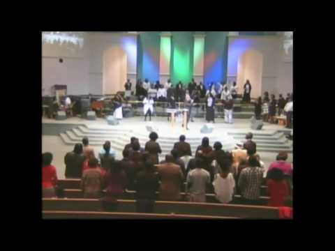Deeper Life Church Ministries Inc