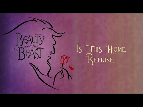Is This Home (Reprise) - Instrumental (with lyrics)