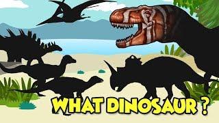 공룡 퍼즐 게임 놀이 | Dinosaur Puzzle game |켄트로사우루스,닉토사우루스,파키케팔로사우루스,나노티라누스,힙실로포돈,센트로사우루스|공룡이름|dinosaur name screenshot 4