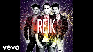 Watch Reik A Ciegas video