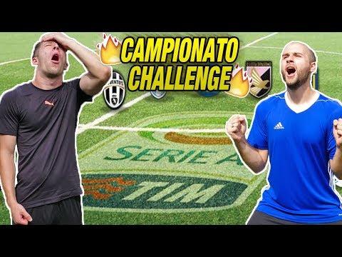 Chi Vincerà il CAMPIONATO CHALLENGE - Rivelazione Vincitore 🏆😱