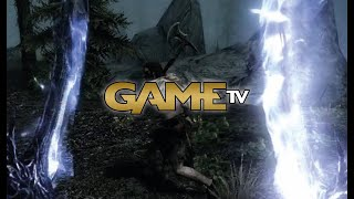 Game TV Schweiz Archiv - Game TV 24.10.2011 |  Skyrim