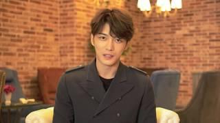 【Kstyle】JYJ ジェジュンさんから動画メッセージが到着「また早く皆さんに会いたいと思います!」