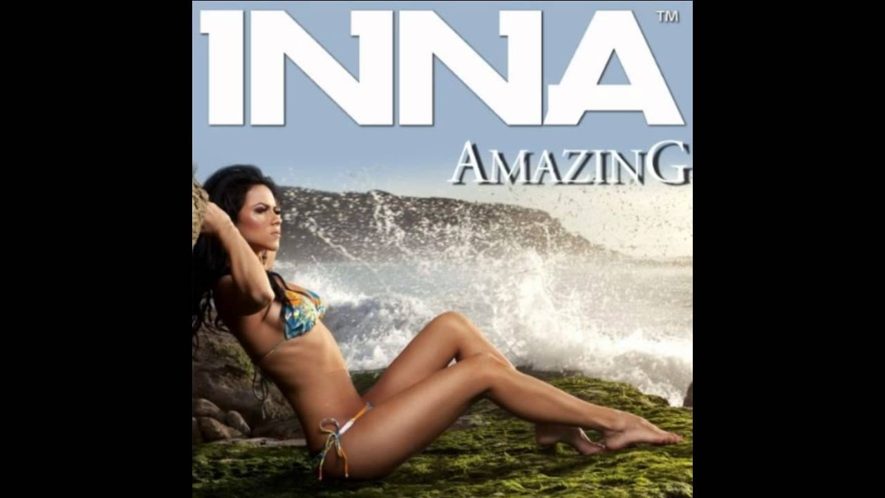 Download INNA - Amazing (Extended Mix)