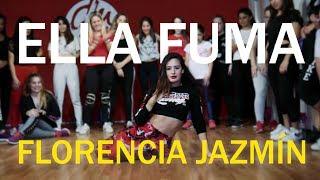 Ella Fuma - Plan B Choreography Florencia Jazmin ft. Caro Hurstel /defloresyjazmines /carohurstel
