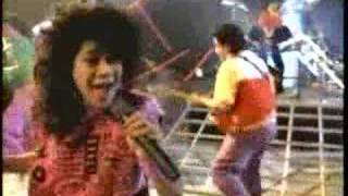 The Jets - Crush on You (1986)