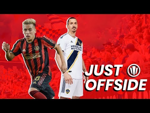 Can Atlanta United's Ezequiel Barco be the Difference Maker They are Missing? | Just Offside