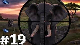 Killing Fortress! Deer Hunter Classic Ep19