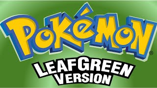 Pokemon Leaf Green Part 11 - DIG, DIG, DIG