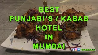 Best Punjabi Hotel and Cocktail Kabab in Mumbai | The Punjabi's Kitchen