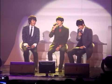 [Clip] Hyun Bin - That Man (live, 시크릿 가든 OST Concert 110115)