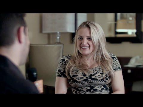 Star Dreams Café presents Dreaming With…Ali Stroker