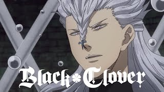 Mercury Magic: Silver Star of Execution! | Black Clover