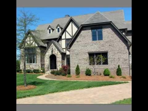 Charlotte NC Luxury Real Estate