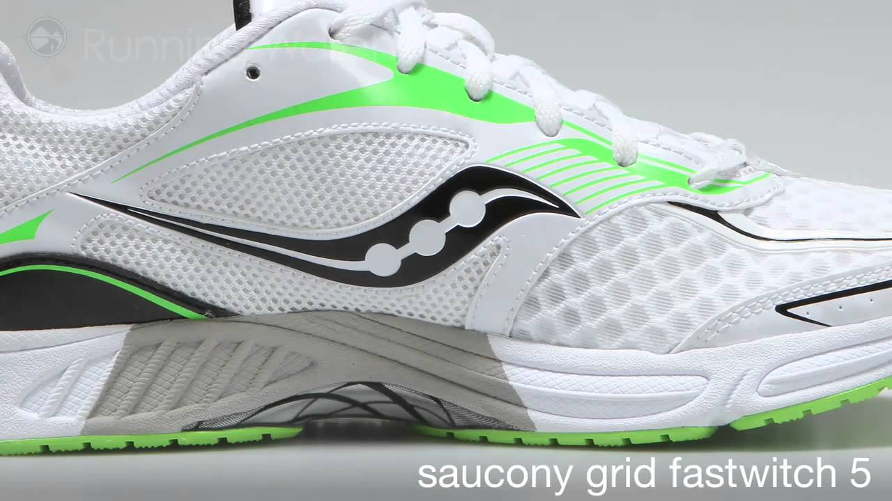 saucony fastwitch 5 mens