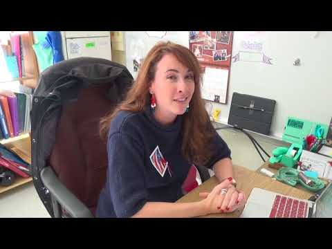 2017 Thankfulness Video Walsingham Academy