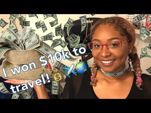 3 Tips to Win Scholarships! | Study Abroad