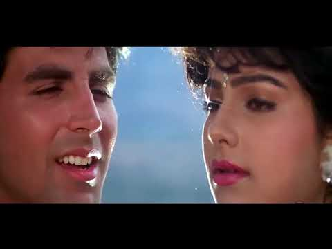 Wada Raha Sanam   Khiladi 1992 Full Video Song HD
