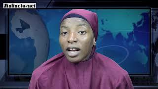 Mali: L'actualité du jour en Bambara (vidéo) Vendredi 20 Septembre 2019