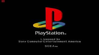 ᴴᴰ SONY Playstation 1 (1994) Original StartUp PSone PS1 PSX