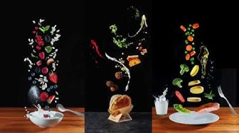 Alex Nurmi Food Stylist