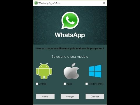 Espionner un compte whatsapp en ligne