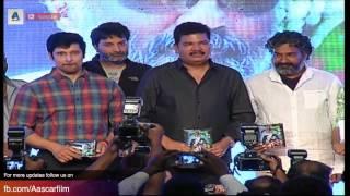 I Telugu Movie Audio Launch - Vikram, Shankar, A.R. Rahman - Ai