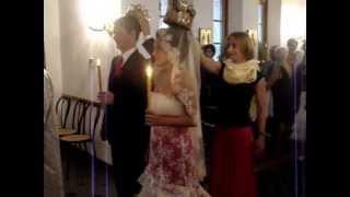 Свадьба . Рим, Италия