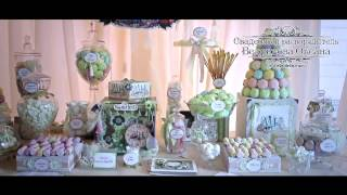 Свадьба по мотивам 'Алиса в стране Чудес' - Свадебный распорядитель Оксана Бедрикова(, 2015-03-26T11:21:23.000Z)