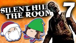 Silent Hill 4 The Room: Bug Etiquette - PART 7 - Game Grumps
