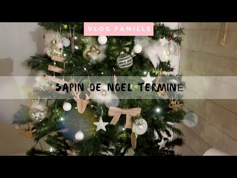 defi,-concours-sapin-de-noel---vlog-famille