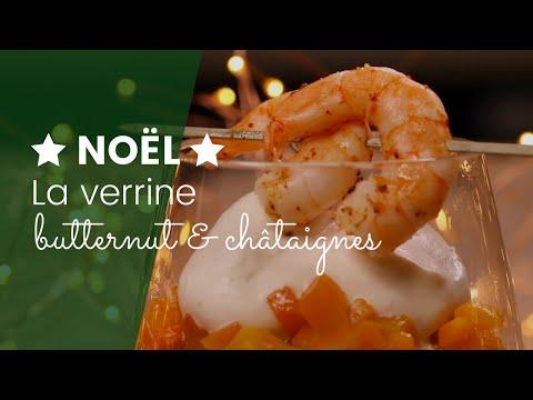 la-recette-de-la-verrine-butternut-châtaignes-pour-noël