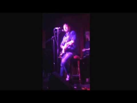 Huey Morgan Shaniqua live @ Half Moon Fun Lovin Criminals