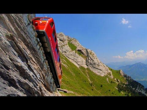 Let's go to Switzerland