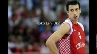 Croatia National Basketball Team  -  Eurobasket 2013 Preview
