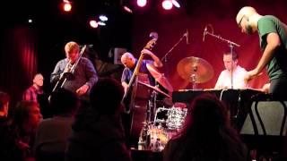 Sten Sandell Trio featuring Mats Äleklint and Mattias Ståhl 1